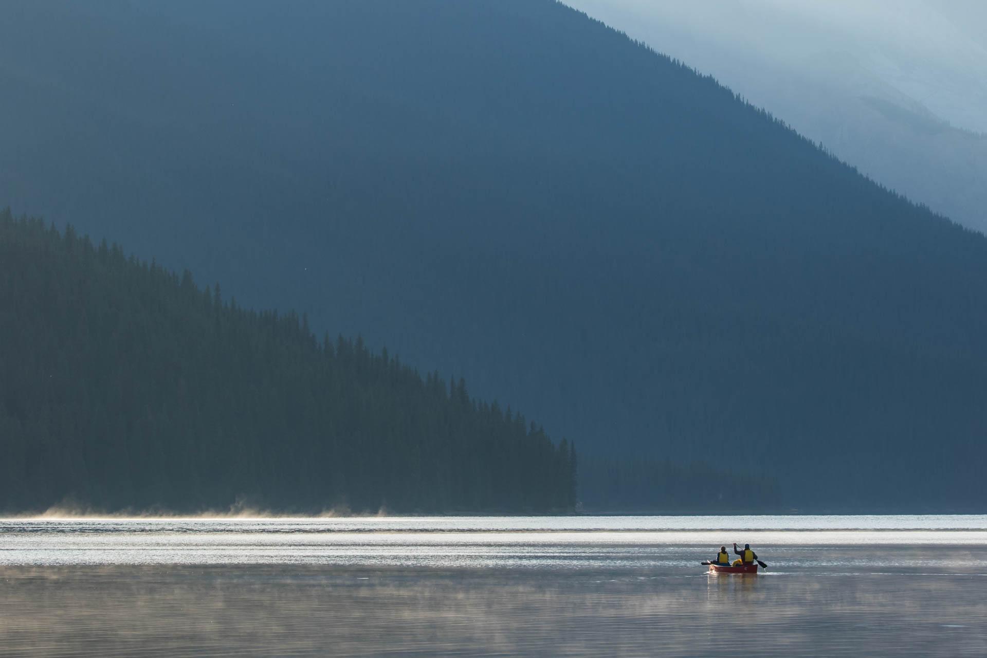 Jasper NP, Canada